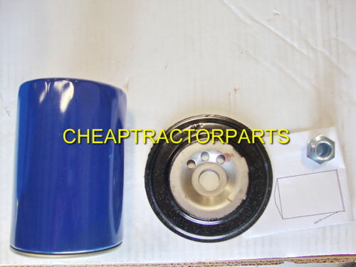 NAA 600 601 800 801 900 901 2000 4000 FORD TRACTOR OIL FILTER KIT W//O FILTER