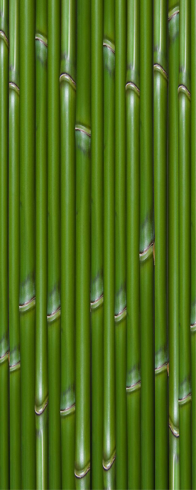 Adhesivo Trampantojo Trampantojo Bambúes 80x260cm Ref 421