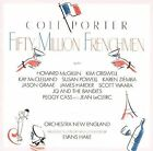 Cole Porter: Fifty Million Frenchman by Original Soundtrack (CD, Aug-1992, New World Records)