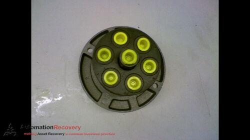 NEW* #153149 PRESSURE REGULATOR INDICATOR HYDAC MSL 2H2.0// 60//870//-V