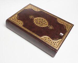 1718-Piri-Reis-Kitab-i-Bahriye-Facsimile-Islamic-Handwritten-Manuscript-Book-old
