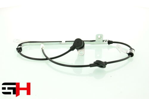 SF 08.1997-09.2002 GH 1 ABS Sensor HA HINTEN LINKS für  SUBARU FORESTER ab Bj