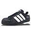 Adidas-Superstar-80s-Originals-Mens-Casual-Lifestyle-Shoes-Black-White-BD7363 thumbnail 1