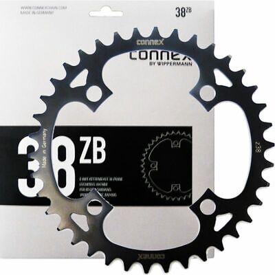 36 Zähne,104 mm Lochkreis u Kettenblatt für E-Bike mit Bosch Antrieb 1 Gen 3