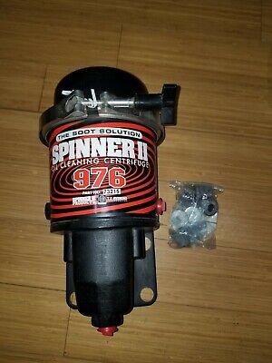 Spinner II Oil Centrifuge  960 GPH      Model  600HD