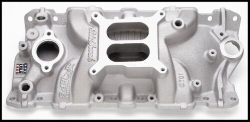 Edelbrock EPS Performer Intake Manifold For SBC Chevy # 2701