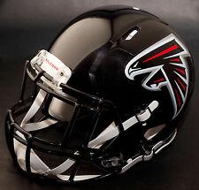 ATLANTA FALCONS NFL Riddell SPEED Football Helmet (with S2EG-II-SP Facemask)