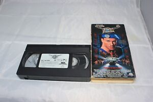 Street-Fighter-VHS-Used