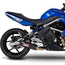 Race TRC C.F. Slip On Exhaust Yoshimura 1440272 09-11 Kawasaki Ninja 650R