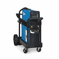 Miller Dynasty 280 Dx Tigrunner Package With Cps (907514001) on Sale