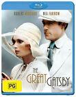 The Great Gatsby (Blu-ray, 2013)