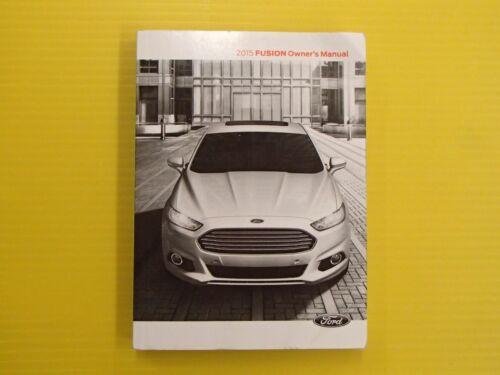 Auto Parts and Vehicles Auto Parts & Accessories Fusion Sedan 15 ...