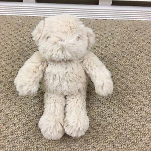 Next-Small-My-Best-Friend-Beige-Brown-Bear-Comforter-Soft-Toy-7-034