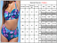 Plus-Size-Womens-Bikini-Set-Swimdress-Bathing-Suit-Swimwear-One-Piece-Swimsuit thumbnail 84