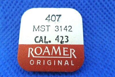 CERTINA ORIGINAL 407 CAL 25-65 Pignon Coulant Kupplungstrieb Sliding pinion NOS