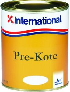 International-Pre-Kote-White-375ml-750ml-amp-2-5L-Undercoat-Paint