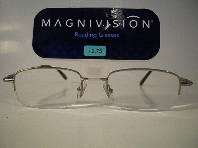 Reading Glasses Foster Grant Magnivision APEX