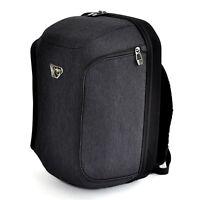 Dji Phantom 4 Pro Advanced Drone Backpack Travel Carrying Case Hard Shell