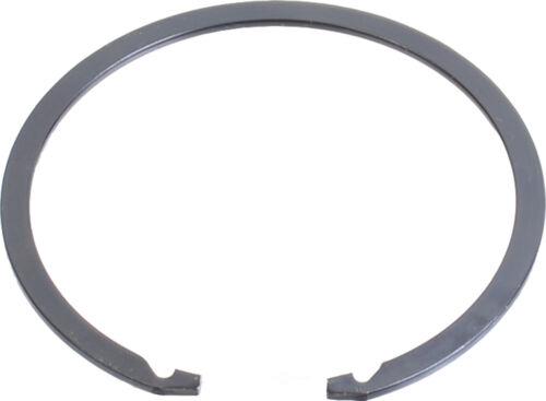 Wheel Bearing Retaining Ring Front SKF CIR189