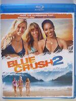 New/sealed - Blue Crush 2 (blu-ray/dvd, 2011, 2-disc Set)