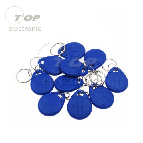 125KHz Handheld RFID Writer// Copier// Readers// Duplicator with 10 keychains
