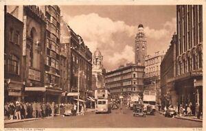England: London Victoria Street gl1949 147.447