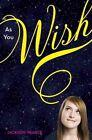 As You Wish by Jackson Pearce (Hardback, 2009)