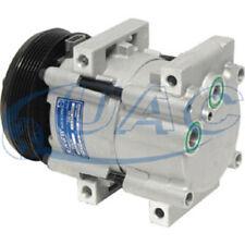 Universal Air Conditioner (UAC) CO 101200C A/C Compressor New w/ 1 Year Warranty