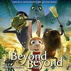 Beyond Beyond (Johan und der Federkönig) von Ost,Various Artists (2016)