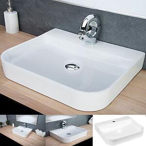 DESIGN-Keramik-Eckwaschbecken-Aufsatzwaschbecken-Waschtisch-Haengewaschbecken-Bad