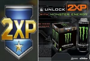 Call Of Duty Black Ops 4 - Double XP Code - 30 Minutes (Quick Delivery!!!)