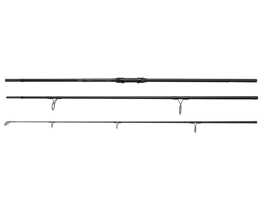 D.A.M MAD XT1 12ft 3.60m 3-section Carp rod NEW 2019