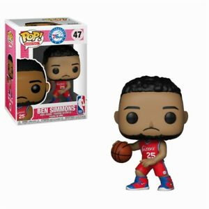 Ben-Simmons-NBA-Philadelphia-76ers-POP-Basketball-47-Vinyl-Figur-Funko