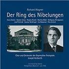 Richard Wagner: Der Ring des Nibelungen (2017)