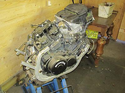 Honda vf 1000 F2 Motor