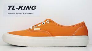 Vans Vault X Our Legacy Authentic Pro LX Orange White VN0A38EZN87 HY ... 7c09b89ff