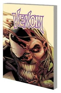 Venom-By-Donny-Cates-TPB-2019-Marvel-Vol-2-Softcover-NM-New
