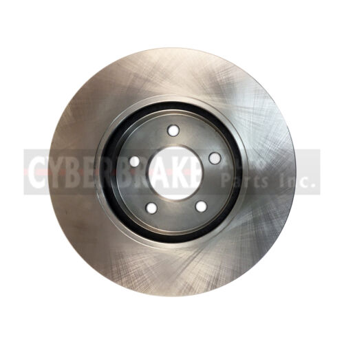 54123 FRONT Brake Rotor Pair of 2 Fits 08-11 Mazda Tribute