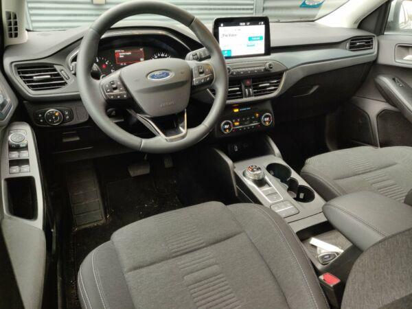 Ford Focus 1,5 EcoBlue Active stc. aut. billede 5