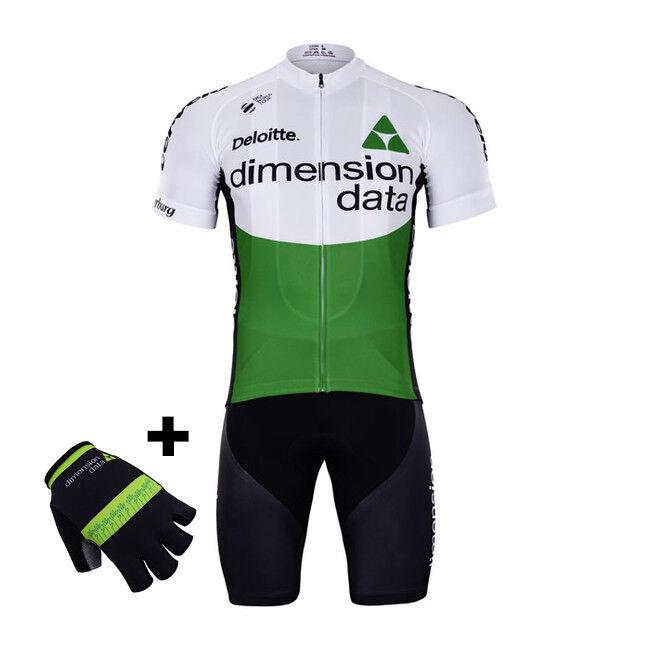 Nuevo equipo de 2018 los datos de Tallas Camiseta Pantalones Hobby Kit Set Ciclismo Tour de France Pro