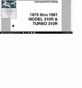 Cessna 310 R maintenance library service manual set n engine overhaul w A/Ds
