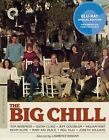 The Big Chill Blu-ray The Criterion Collection Mastered in 4k