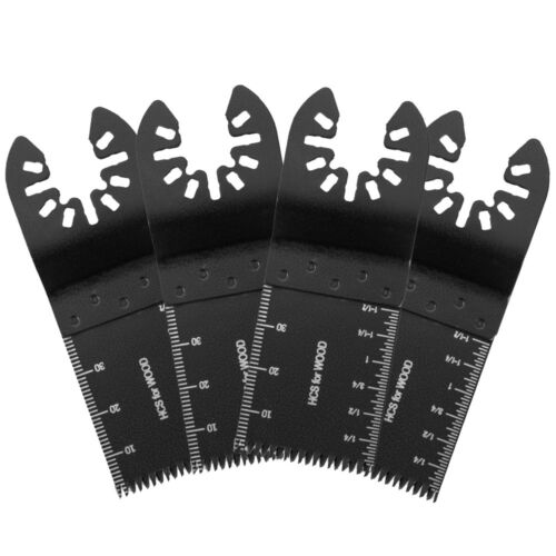 10x Multi Function Cutter Oscillating Tool Saw Blades For Fein Multimaster Bosch