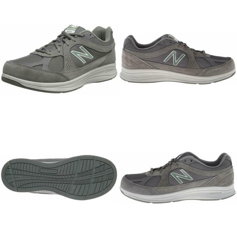 Para Hombre MW877 Caminar New Balance Zapato