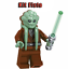 Custom-Star-Wars-mini-figures-minifigures-set-Vader-Anakin-Army-Mando-Yoda thumbnail 34