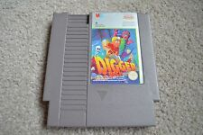 Digger - The Legend of the Lost City - Nintendo NES Game