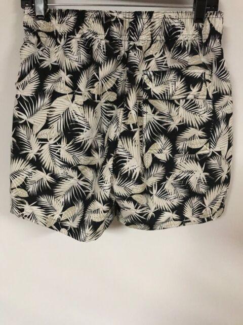 Slate /& Stone $85 NWOT Men/'s shorts  Swim Trunks Size Medium #7333