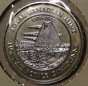 royal canadian mint carousel coin