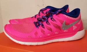 finest selection 012ff 594e6 Image is loading RARE-NIKE-FREE-RUN-5-0-YOUTH-7Y-
