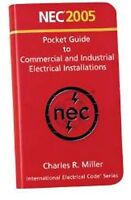 2005 Nec Electrical Pocket Code Book Commercial